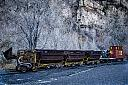 Ore Cars train by ssnidey in Member Albums