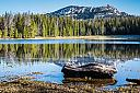 Lilly lake by ssnidey in Member Albums