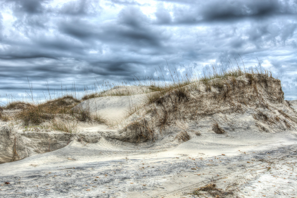 Sand Dune by PapaST in Member Albums