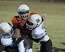 Grandson's football game by grandpaw in Member Albums
