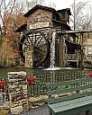 The Grist Mill at Dollywood in Pigeon Forge, Tenn by grandpaw in Member Albums