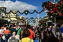 Main Street in the magic Kingdom Christmas 2011 by grandpaw in Member Albums
