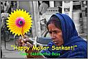mAKAR sANGKRANTI   AN iNDIAN fESTIVAL by Siddhartha Basu in Member Albums