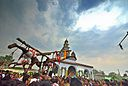 Charak Fest of West Bengal India by Siddhartha Basu in Member Albums