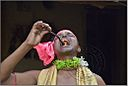 Indian Fire Eater by Siddhartha Basu in Member Albums