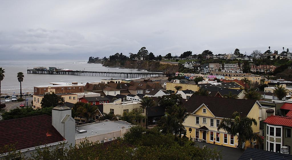 Capitola From Above by Sakkasie in Member Albums