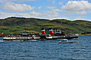 The Waverley by nikonjim in Weekly Photo Challenges