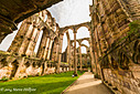 Fountains Abbey by SteveH