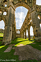 Rievaulx Abbey by SteveH in Steve's Shots
