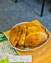 Cabbage & Egg Pasty by SteveH in Steve's Shots