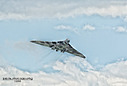Vulcan Bomber by SteveH in Steve's Shots