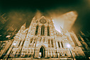York Minster in the fog by SteveH in Steve's Shots