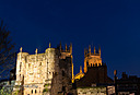 Bootham Bar & Minster by SteveH in Steve's Shots