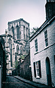 York Minster by SteveH in Steve's Shots