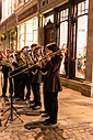 University of York Brass Band by SteveH in Steve's Shots