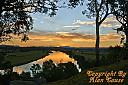 Sunset On The Manning River NSW by pedroj in Member Albums