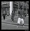 Crossing the street by F2-Man in Member Albums