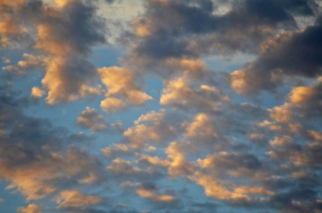 CLOUDS by Debrus in Weekly Photo Challenges