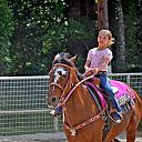 Young Rider by Debrus in Member Albums