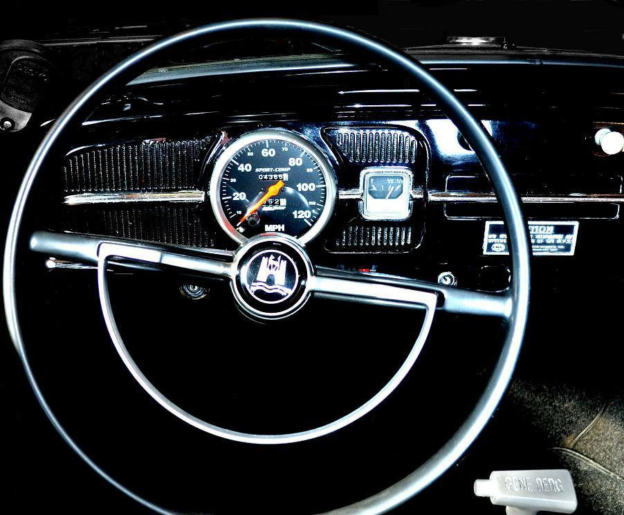 Beetle dash by Karmann_65 in Member Albums