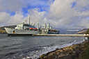 RFA FORT VICTORIA by SPJ in Member Albums