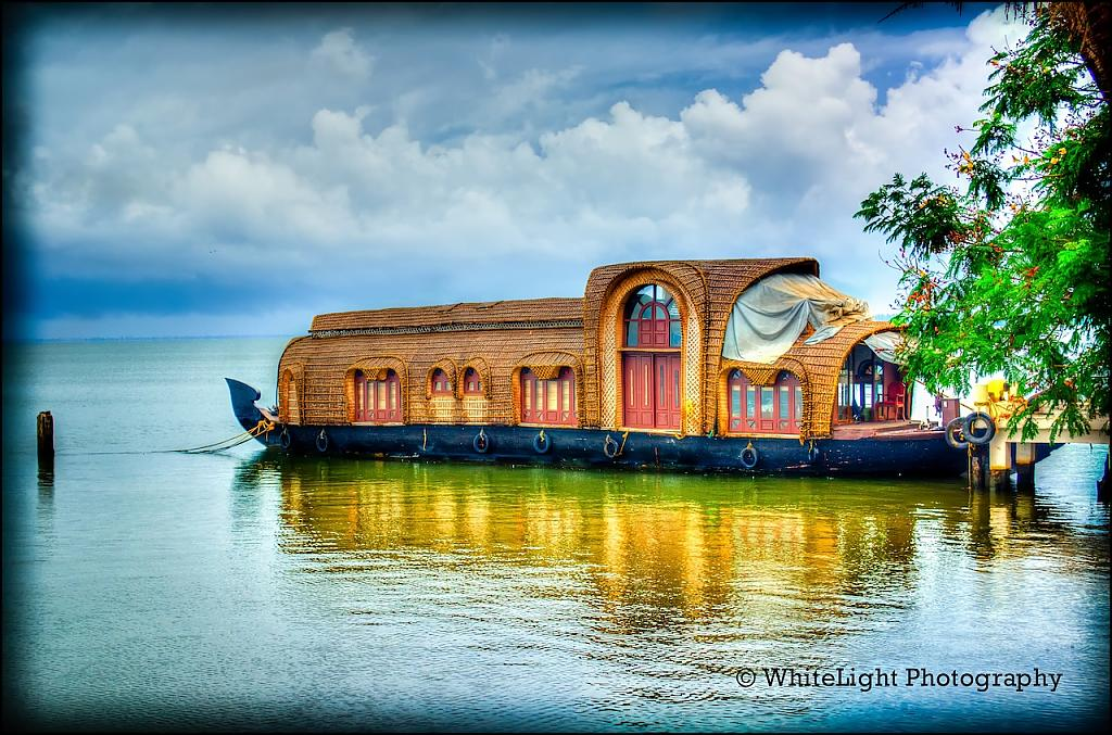 House Boat by WhiteLight in Member Albums