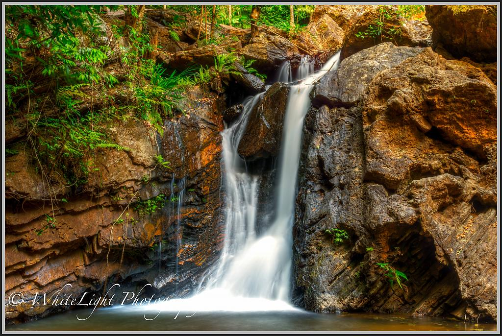 Last waterfall by WhiteLight in Member Albums