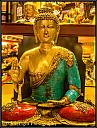 Sitting Buddha by WhiteLight in Member Albums