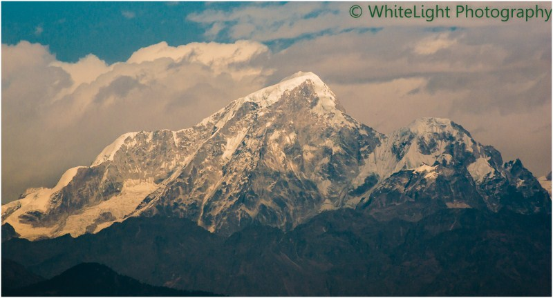Himalayas by WhiteLight in Member Albums