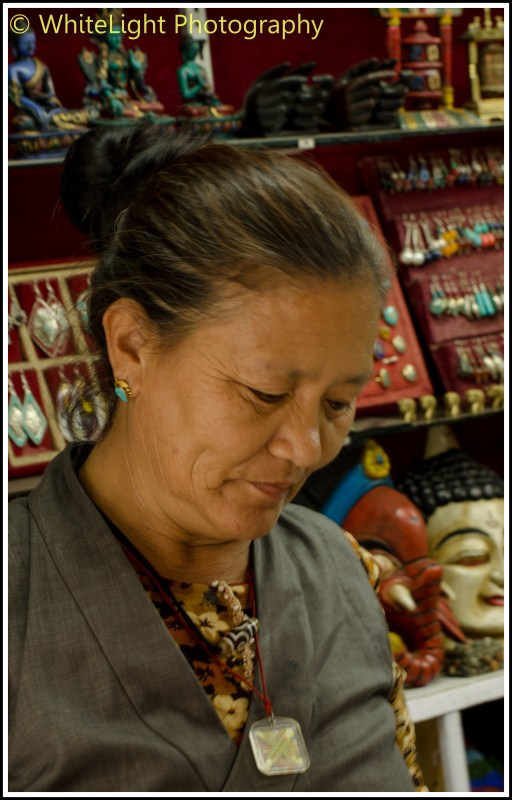 Local Nepali Trader by WhiteLight in Member Albums