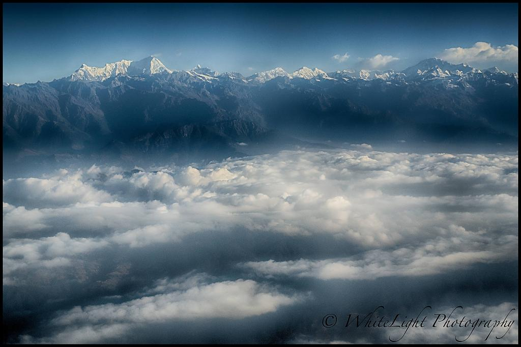 Himalayas heavens by WhiteLight in Member Albums