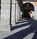 Shadows, Avila Spain by stobert in Member Albums