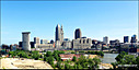 cle view from the bridge 6 sm by TedG954 in Member Albums