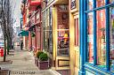 main street storefronts i by TedG954 in Member Albums