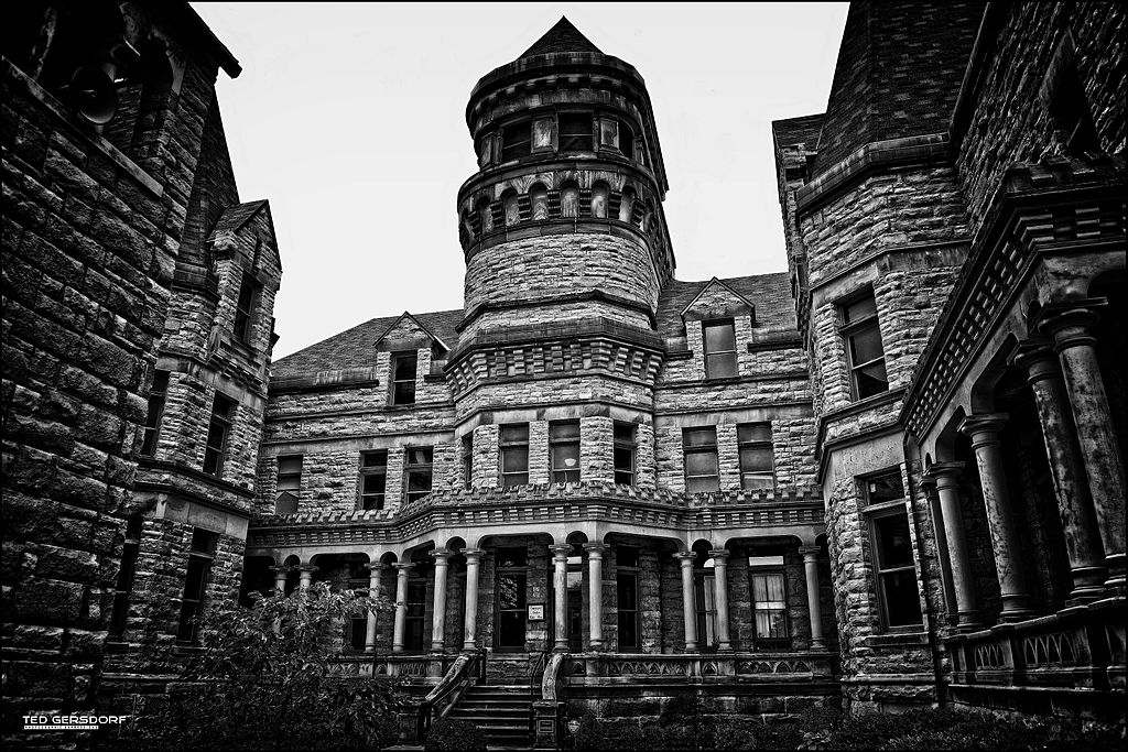 mansfield state pen 2013 bw