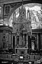 saint paul s cathedral alter rome