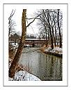 stream under the covered bridge by TedG954 in Member Albums