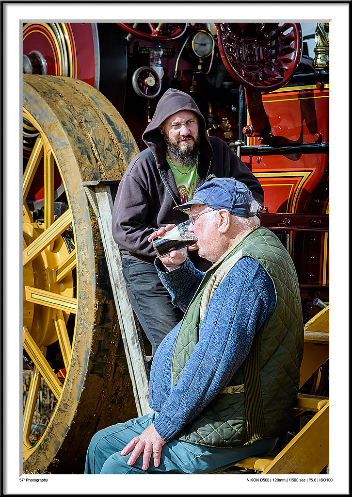 Ploughing Championships by Iansky in D500 Images