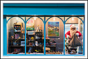 Christmas windows by Iansky in D500 Images