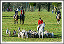 The Boxing Day hunt by Iansky