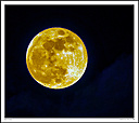 The Moon by Iansky in D500 Images