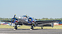Abingdon Air show by Iansky in D500 Images