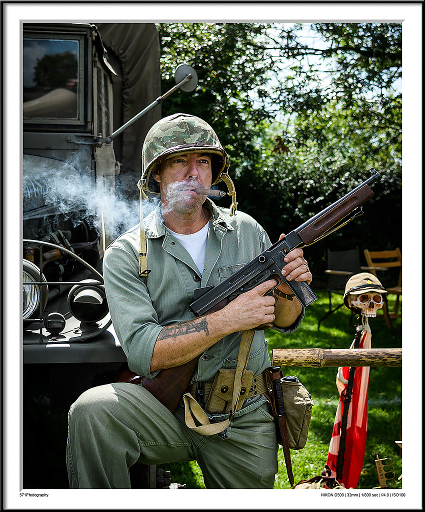 Lacock at war by Iansky in D500 Images
