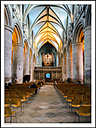 Gloucester Cathedral by Iansky in Nikon DF