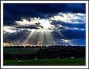 Rays through the clouds 2 by Iansky in Nikon DF