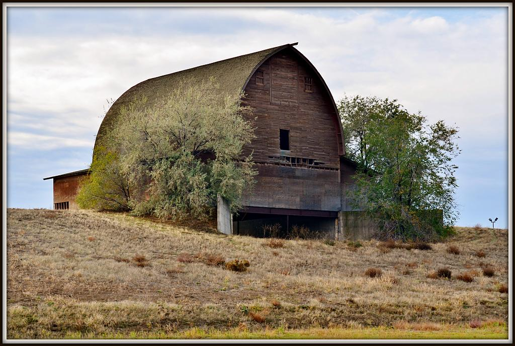 RURAL STRUCTURE by nikonpup in Member Albums