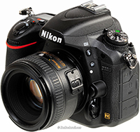 Fans and owners of the amazing Nikon D750 FX body.